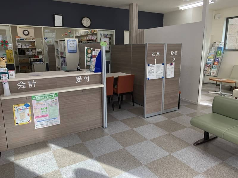 昭和町店1